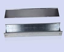 热镀锌电缆桥架(槽式)