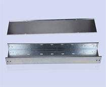 托盘式热镀锌电缆桥架