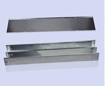 槽式分隔热镀锌电缆桥架