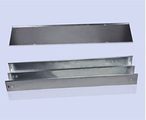 热镀锌电缆桥架(槽式分隔)