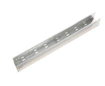 不锈钢电缆桥架(托盘式)