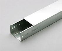 铝合金电缆桥架(托盘式)